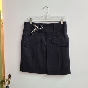 NWT Gucci Mini Skirt